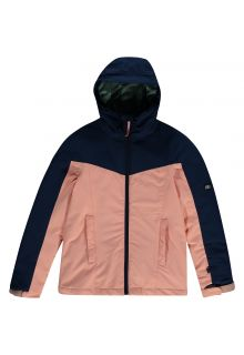 O'Neill---Ski-jacket-for-girls---Blaze---Salmon