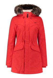 O'Neill---Winter-parka-for-women---Journey---Fiery-Red