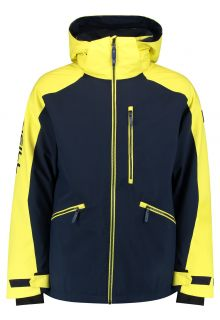 O'Neill---Ski-jacket-for-men---Diabase---Ink-Blue