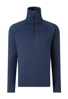 O'Neill---Half-Zip-Fleece-pullover-for-men---Clime---Ink-Blue