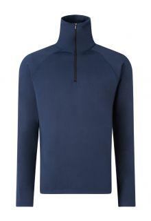 O'Neill---Half-Zip-Fleece-pullover-for-men---Clime---Ink-Blue