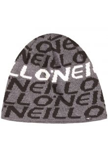 O'Neill---Beanie-for-boys---Banner---Mid-Grey-Melee