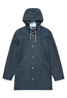 Stutterheim---Raincoat-for-men-and-women---Stockholm---Navy