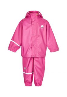 CeLaVi---Rainsuit-for-Kids---Pink