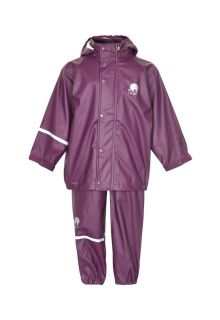 CeLaVi---Rainsuit-for-Kids---Dark-Violet