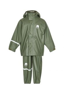 CeLaVi---Rainsuit-for-Kids---Darkgreen