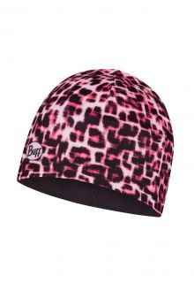 Buff---Microfibre-&-Polar-Hat-Savage-Pink-for-children---Pink/Multi