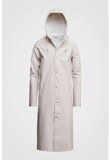 Stutterheim---Raincoat-for-men-and-women---Stockholm-Long---Light-Sand