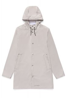 Stutterheim---Lightweight-raincoat-for-adults---Stockholm-LW---Light-Sand