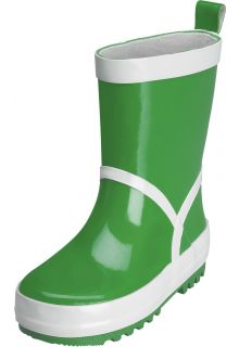 Playshoes---Rubber-Boots---Green