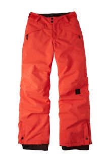 O'Neill---Anvil-snow-pants-for-kids---Cherry-Tomato