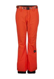O'Neill---Star-Slim-snow-pants-for-women---Cherry-Tomato