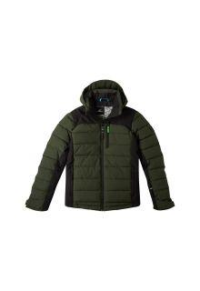 O'Neill---Igneous-Ski-jacket-for-kids---Forest-Night