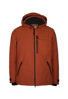 O'Neill---Utility-Snow-jacket-for-men---Rooibos-Red