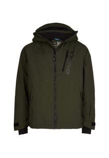 O'Neill---Hammer-Ski-jacket-for-men---Forest-Night