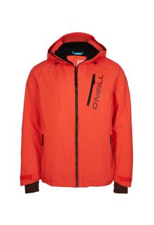 O'Neill---Hammer-Ski-jacket-for-men---Cherry-Tomato