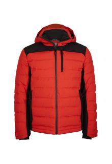 O'Neill---Igneous-Ski-jacket-for-men---Cherry-Tomato