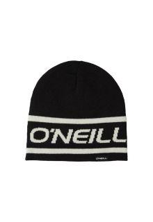 O'Neill---Reversible-logo-beanie-for-men---Black-Out
