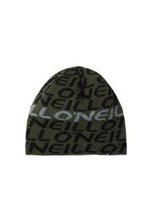 O'Neill---Banner-beanie-for-men---Forest-Night