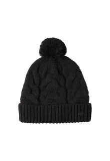 O'Neill---Nora-Wool-beanie-for-women---Black-Out