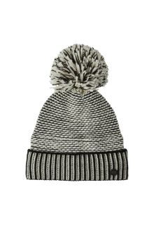 O'Neill---Chunky-beanie-for-women---Black-Out