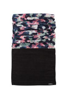 O'Neill---Snow-neckwarmer-for-women---Blue/Pink/Purple