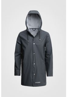 Stutterheim---Raincoat-for-men-and-women---Stockholm-Lightweight---Charcoal