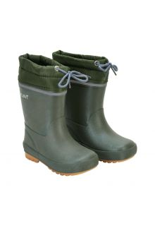 CeLaVi---Thermal-wellington-boots-for-kids---Linning---Thyme