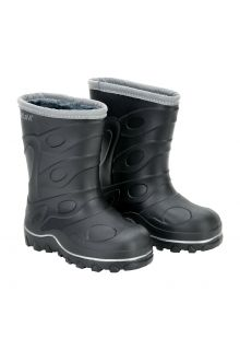 CeLaVi---Thermal-wellington-boots-for-kids---Embossed---Blue-graphite-