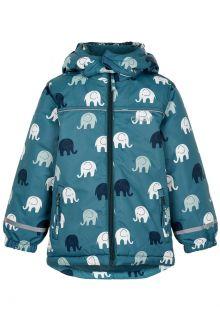 CeLaVi---Snow-jacket-for-boys---Elephant---Ice-blue