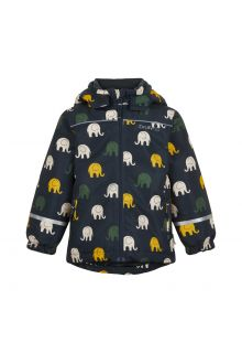 CeLaVi---Winter-jacket-for-kids---Elephant---Blue-graphite
