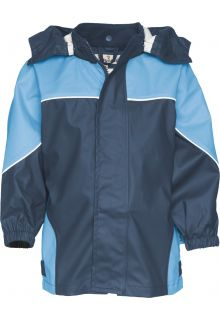 Playshoes---Rainjacket-two-toned---Navy/Blue