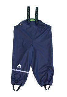 CeLaVi---Rain-Bib-Pants-for-Kids---Blue