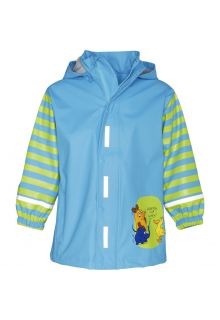 Playshoes---Raincoat-for-kids---BFF'S---Blue