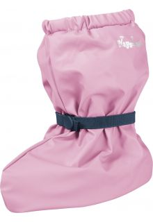 Playshoes---Overshoes-with-fleece-for-babies---Lightpink
