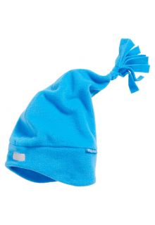 Playshoes---Fleece-pointed-cap-for-kids---Blue