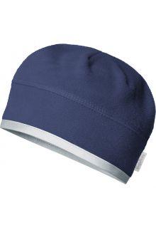 Playshoes---Fleece-hat-for-kids---Suitable-for-helmets---Navy