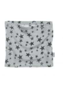 Playshoes---Fleece-tube-scarf-for-kids---Onesize---Star---Grey