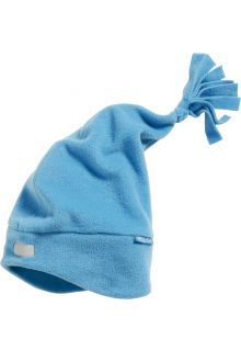 Playshoes---Fleece-hat-with-reflector---Aquablue