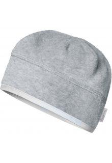 Playshoes---Fleece-hat-for-kids---Suitable-for-helmets---Grey/melange