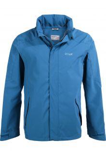 Pro-X-Elements---Packable-rain-jacket-for-men---SKY-SympaTex®---Seaport-blue