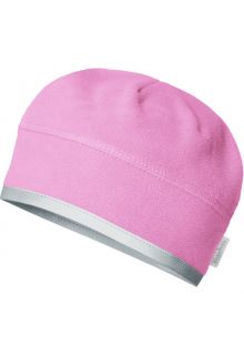 Playshoes---Fleece-hat-for-kids---Suitable-for-helmets---Pink