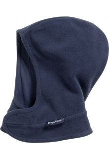 Playshoes---Fleece-hat-with-velcro---Navy