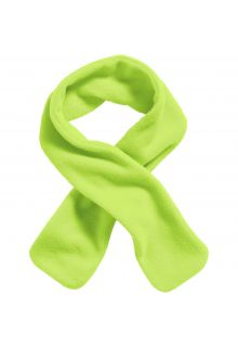 Playshoes---Fleece-scarf-for-kids---Onesize---Green