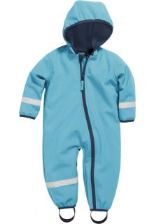 Playshoes---Softshell-Overall-for-babies-and-toddlers---Aquablue