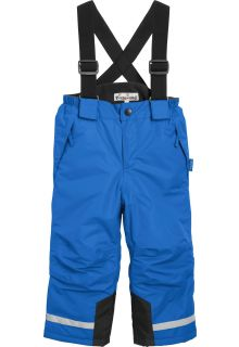 Playshoes---Winter-pants-with-suspenders---Navy