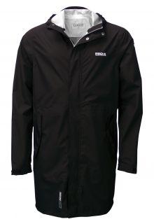 Pro-X-Elements---XL&D-rain-jacket-for-men---Trench---Black