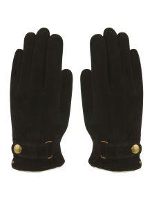 Hatland---Gloves-for-men---Vjall---Black