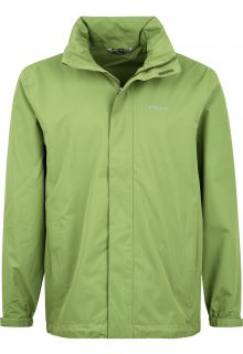 Pro-X-Elements---Packable-rain-jacket-for-men---Gerrit---Meadow-green