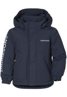 Didriksons---Rain-jacket-for-babies---Lovis---Navy